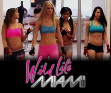 The Wild Life: Miami